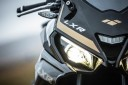 Lexmoto LXR 125 £2949 on the road